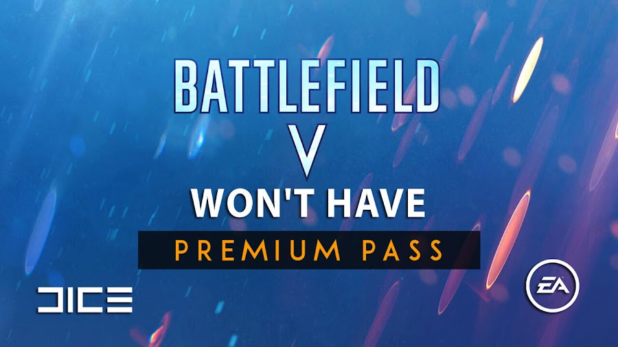 battlefield v no premium pass