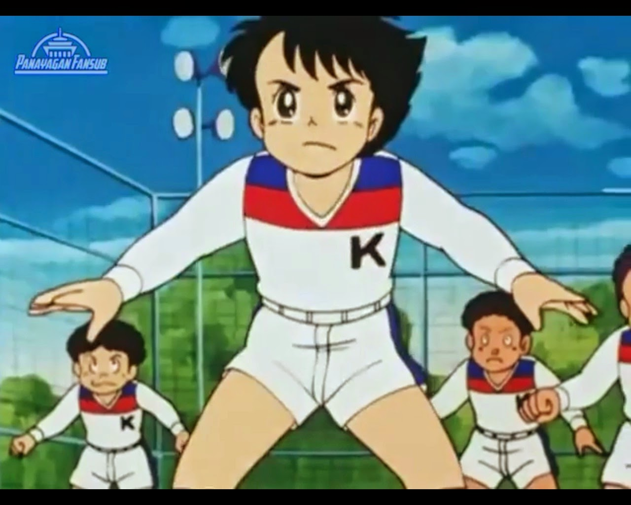 Download Ganbare! Kickers Episode 14 Subtitle Indonesia