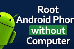 Cara Root Android Tanpa PC 100% WORK