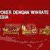 Kumpulan Situs Poker Dengan Winrate Tertinggi Di Indonesia