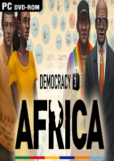 Download Democracy 3 Africa PC Full Crack Free