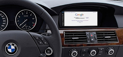 Τo 1/5 των αυτοκινήτων θα έχει δυνατότητα σύνδεσης στο Διαδίκτυο το 2020