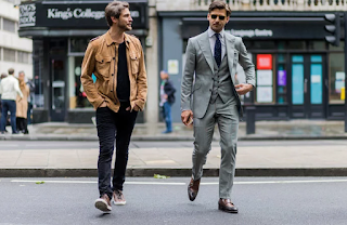 Ready to Make Women Fall in Heart, These are 10 Styles of Dressing Men Who Will Become Trends in 2018