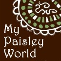 Grab button for MY PAISLEY WORLD