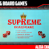 Supreme Board Game Review