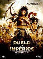 Duelo de Impérios: A Guerra Pela Ásia – Dublado (2011)