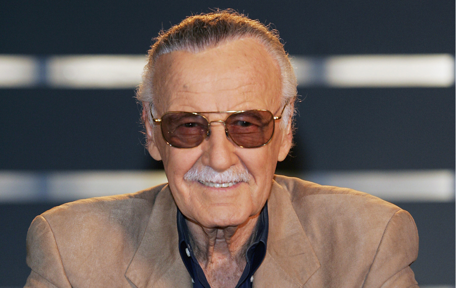Stan Lee Says He Has 50 More Superheroes That He hasn't Shared Yet