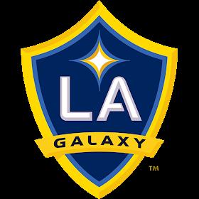 LA Galaxy logo 512 x512