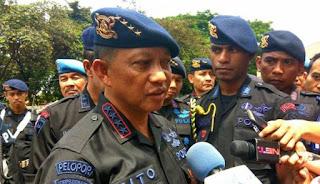 7 Poin Penting Pernyataan Kapolri Terkait Kasus yang menimpa Ahok - Commando
