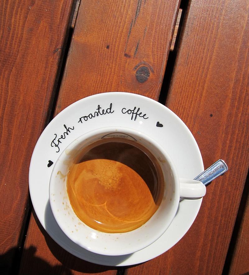roberts coffee tallinn