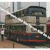 Mengenang Bus Tingkat Era 90,an & Asmara
