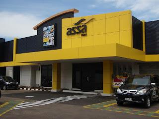 Lowongan Kerja Admin PT. Adi Sarana Armada Tbk. (ASSA Rent) Bandar Lampung Juni 2016