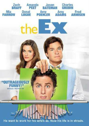 The Ex 2006 WEB-DL 300MB Hindi Dual Audio 480p Watch Online Full Movie Download bolly4u
