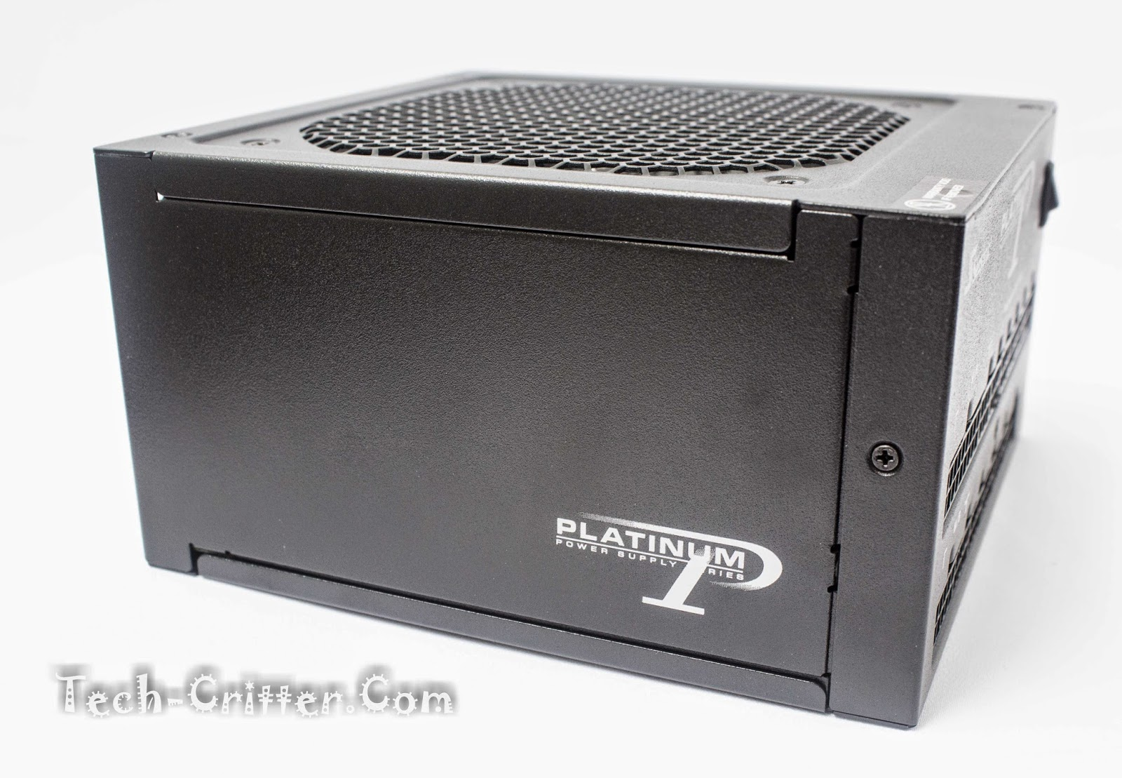 Unboxing & Overview: Seasonic Platinum Series 860W Power Supply Unit 63