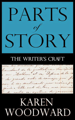 Parts of Story: The Structure of Genre