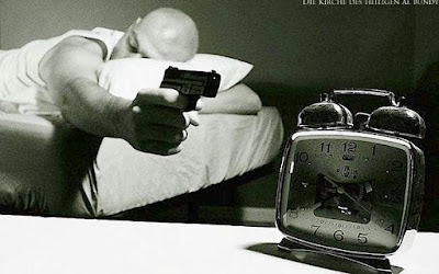 Morgens aufstehen müssen lustige Bilder Wecker