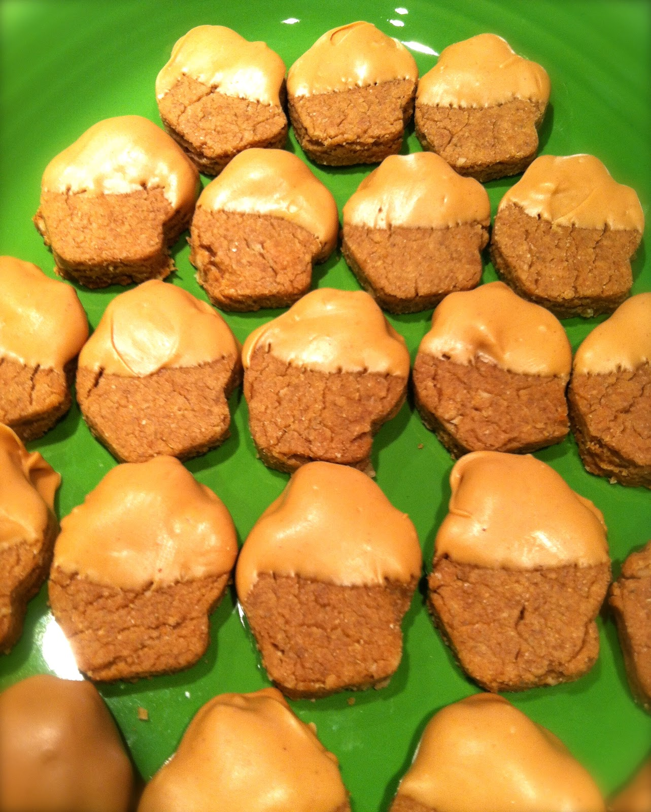 Horse Muffins And Dog Treats