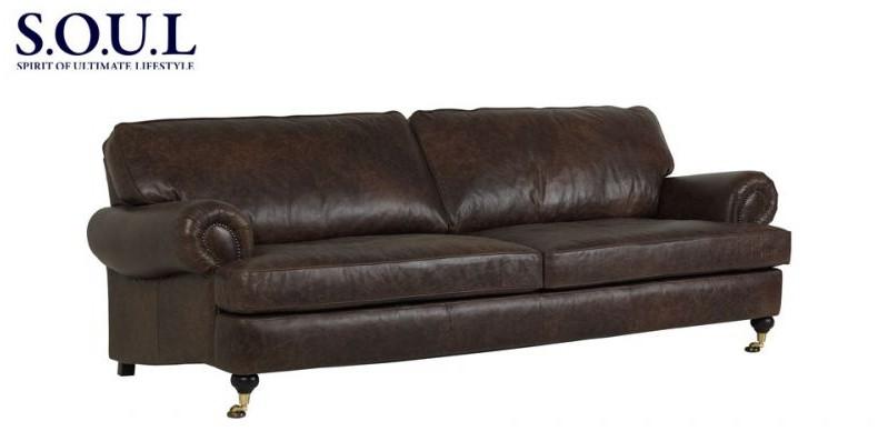 howard soffa läder