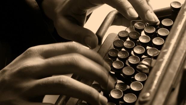 A arte da escrita