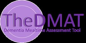 DMAT Logo