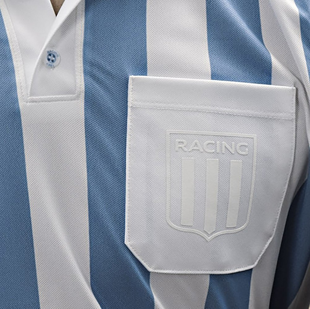 Resembling the look of the 1967 Intercontinental Cup-winning kit 3546acbd28e45