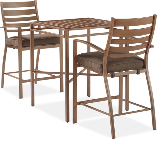 The Sunnyside High Bistro Set Available Online And In Store At Orchard Supply