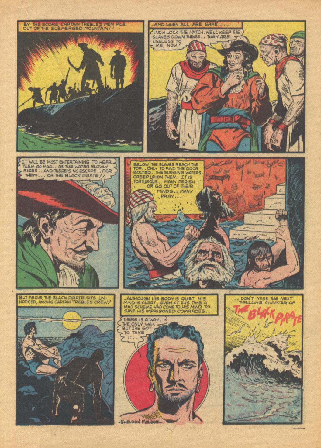 Action Comics (1938) 31 Page 26