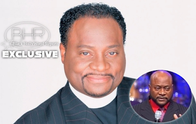 "Bishop Eddie Long Releases A Statement Regarding Health Challenge ""God Has Healed Me"""
