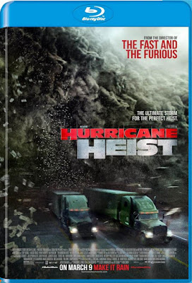 The Hurricane Heist [Latino]