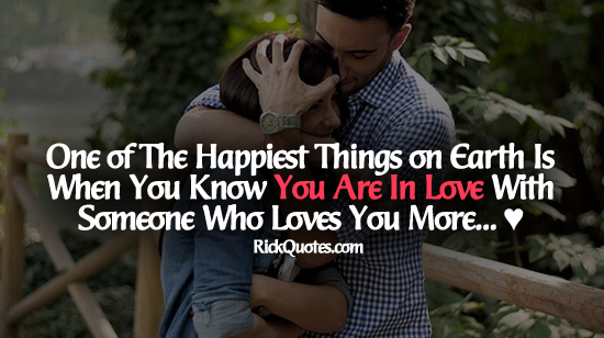 Love Quotes | Someone Who Loves You More Couple Hug Love Fun enjoy