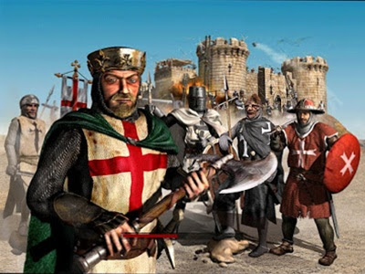 تحميل لعبة صلاح الدين القديمة