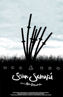 siedmiu samurajów film recenzja kurosawa