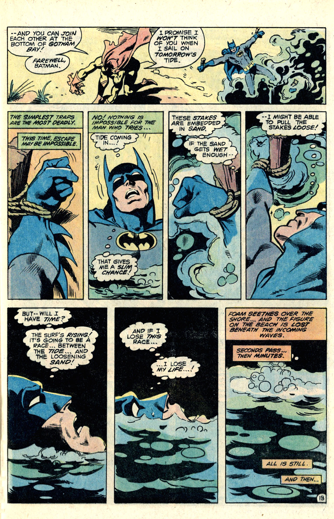 Detective Comics (1937) 509 Page 16