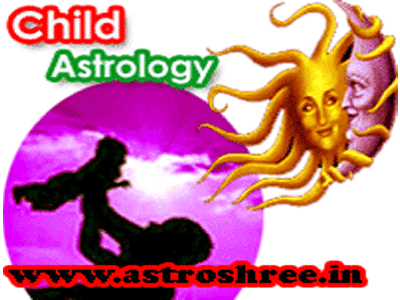 child astrology by astrologer