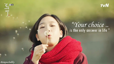 Image result for goblin korean quotes