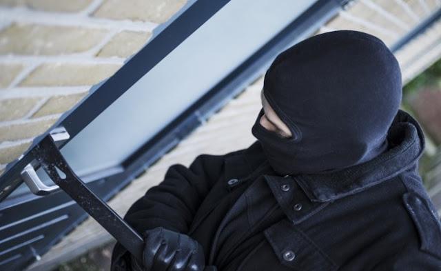 Как да се опазим от кражби