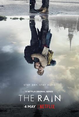 The Rain Netflix Series Poster 1