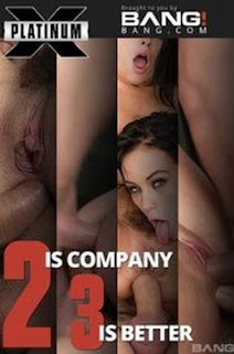 2 Is Company 3 Is Better