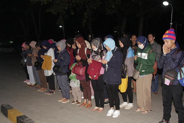 Jadi Baru Kebumen 2018 Tour To Bandung Best Momen- doa di awal keberangkatan ke bandung