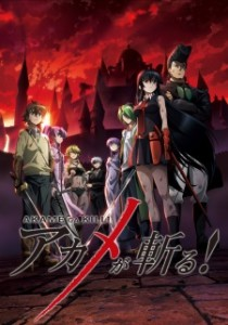 Download Akame ga Kill! Subtitle Indonesia (Batch)