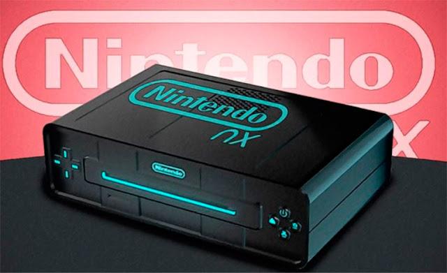 O novo console da gigante japonesa de videogame Nintendo, o NX, estará a venda em todo o planeta em março de 2017, segundo anunciou nessa quarta-feira (27) em seu demonstrativo financeiro do último ano fiscal.