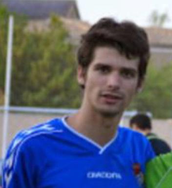 Cristian Rey Zabalza