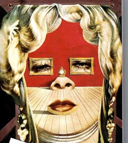 Divano Labbra Di Mae West.Divano Bocca Gufram Viaggiaconalma