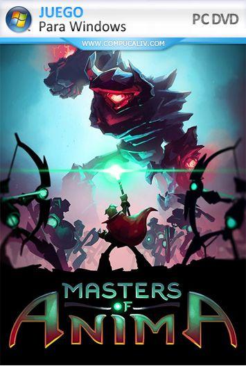 Masters of Anima PC Full Español