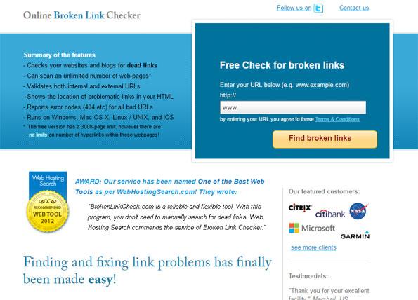 tampilan-situs-brokenlinkcheck