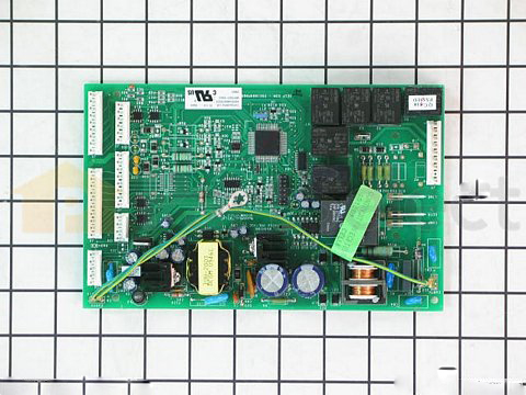 On Time Appliance Ge Refrigerator Main Board