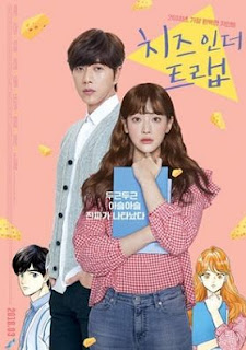 Cheese in the Trap (2018) Full Movie Subtitle Indonesia
