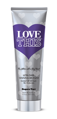 Supre Tan Love This™Ultra Dark Tanning Bronzer
