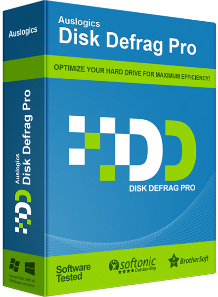 Auslogics Disk Defrag Pro 4.8.0.0 (Español)(Desfragmenta tu Disco Duro)