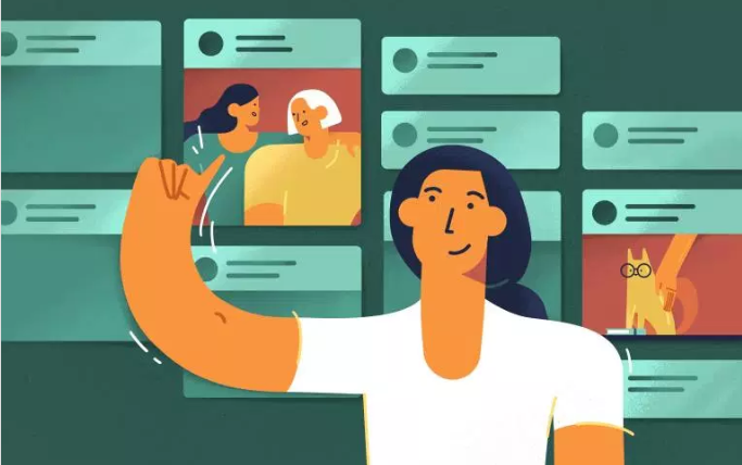 How Facebook is Using Surveys to Change your News Feed